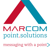 MarCom Point.Solutions, Logo
